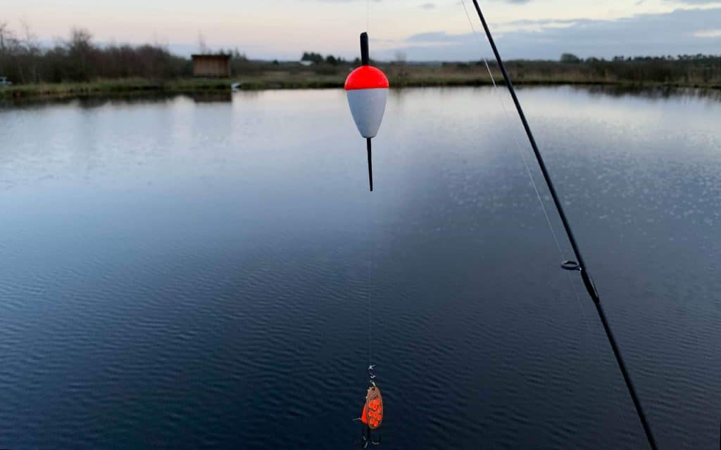 fiskeri put and take