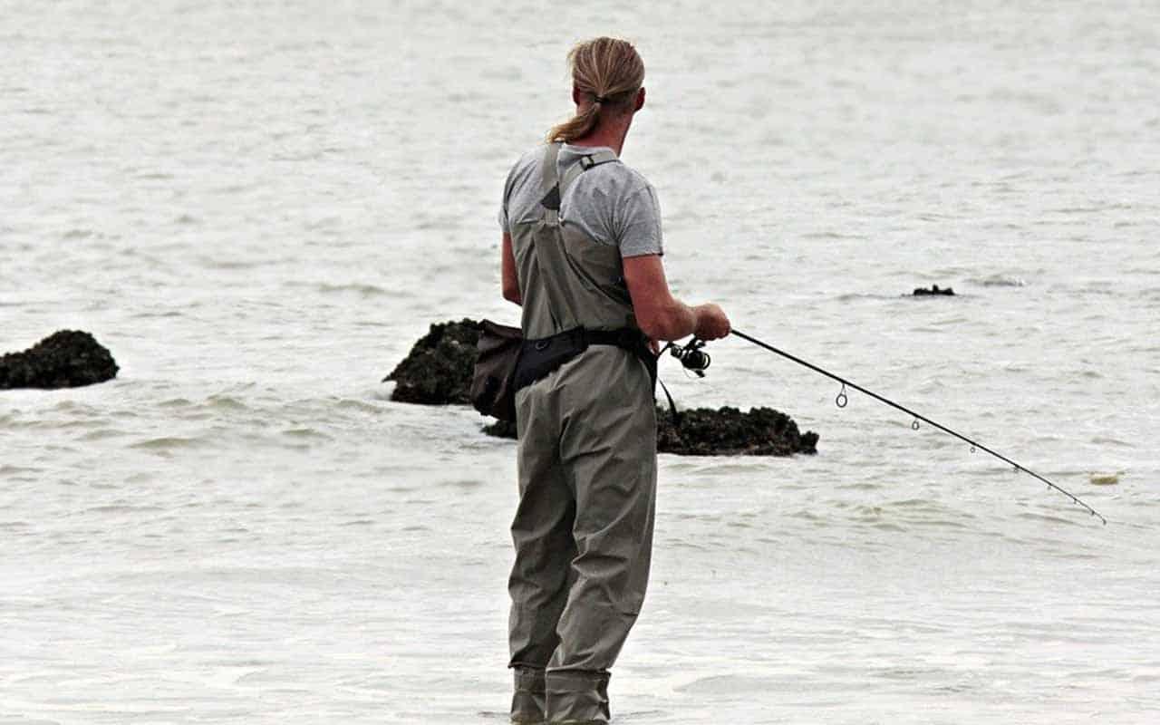 Finansiering af fiskeudstyr