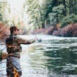 Her er de vigtigste ting til din første fisketur